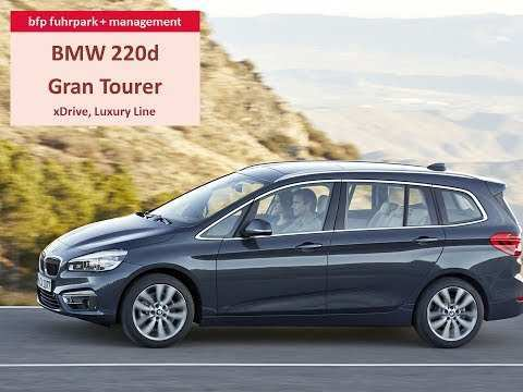 83 Best 2019 BMW 220D Xdrive Concept And Review