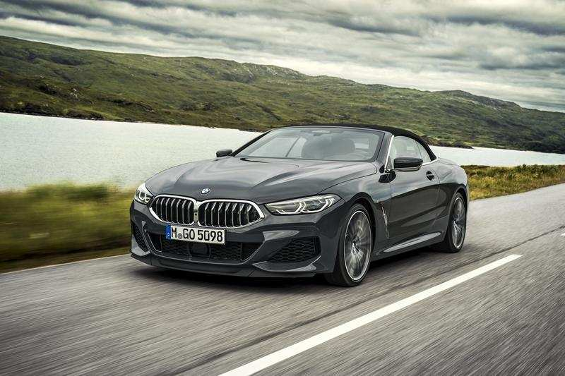 83 Best 2019 BMW 6 Price And Review