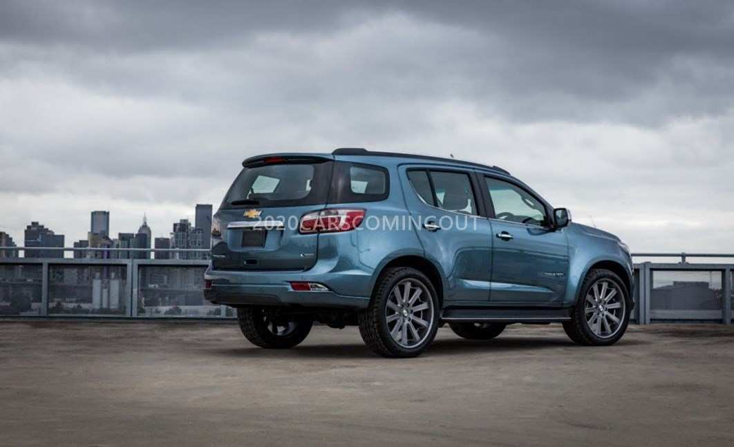 83 Best 2019 Chevy Trailblazer Ss Prices