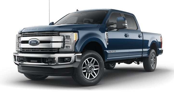 83 Best 2019 Ford F250 Reviews
