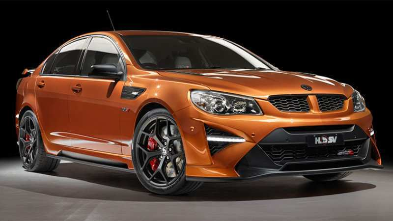 83 Best 2019 Holden Commodore Gts Price And Review