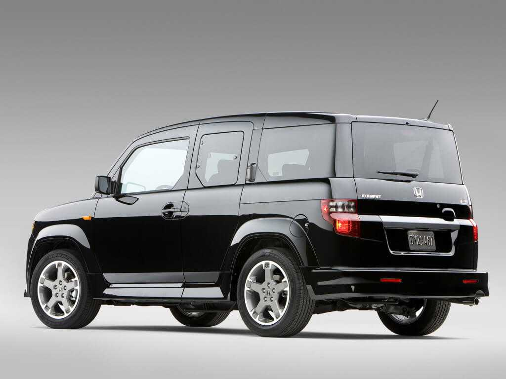 83 Best 2019 Honda Element Release