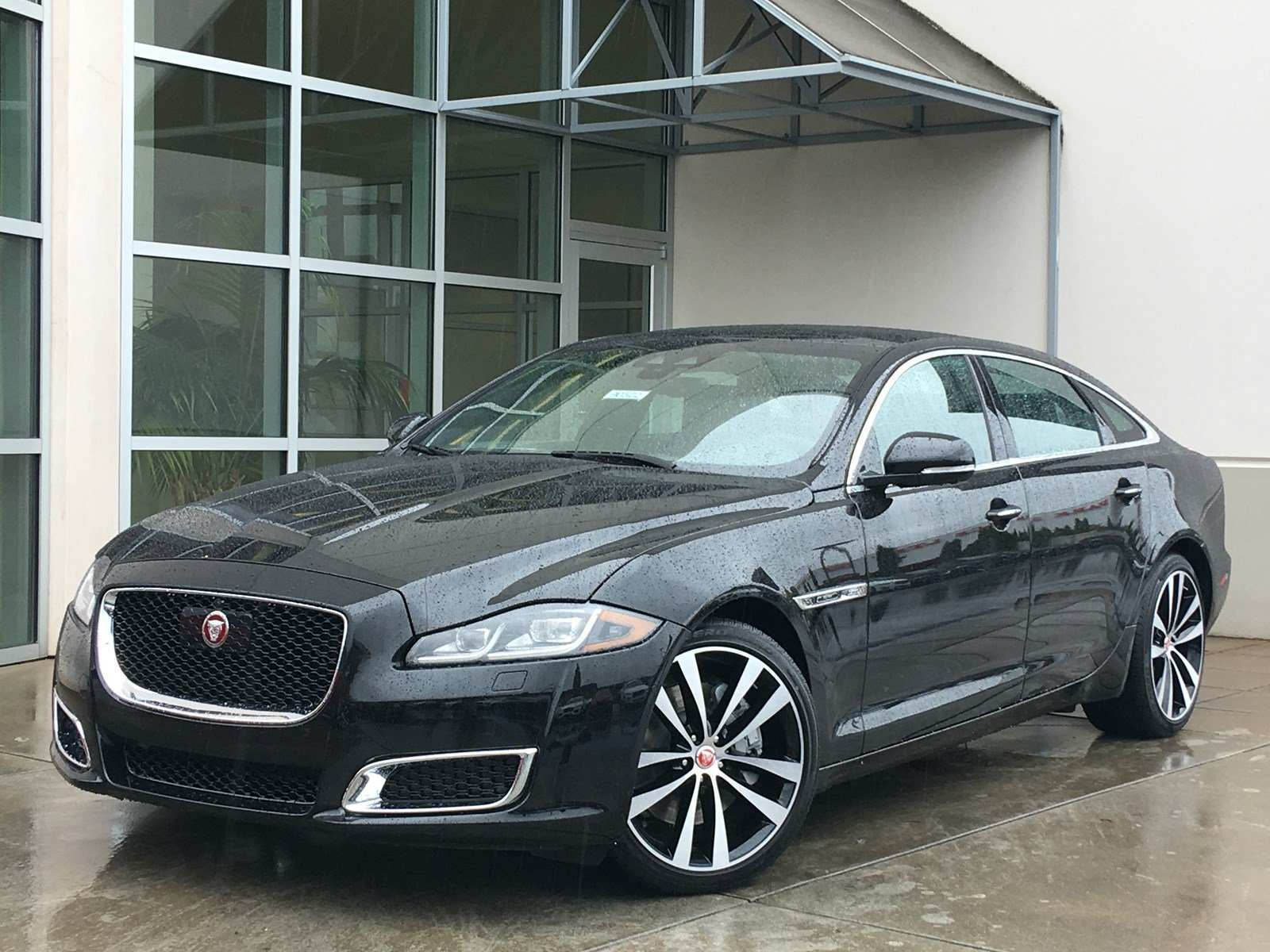 83 Best 2019 Jaguar XJ Ratings