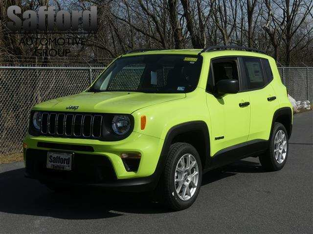 83 Best 2019 Jeep Renegade Price And Review