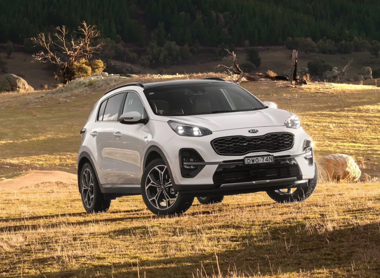 83 Best 2019 Kia Sportage Review Price