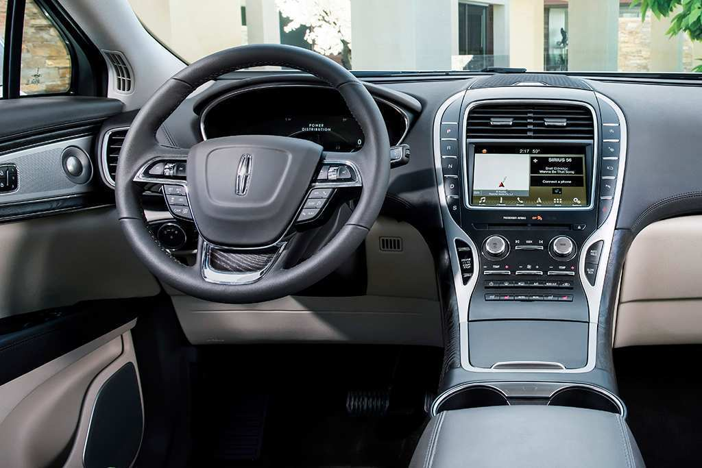 83 Best 2019 Lincoln MKS Pricing