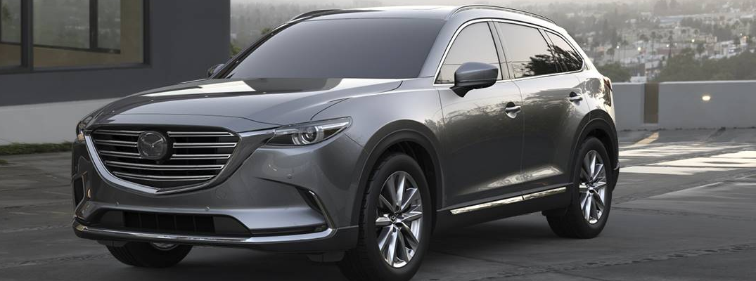 83 Best 2019 Mazda CX 9s Exterior And Interior