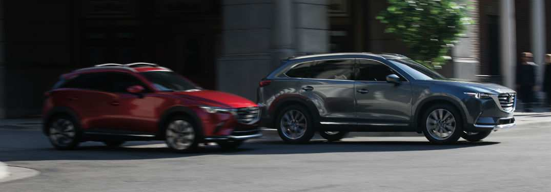 83 Best 2019 Mazda Lineup Review