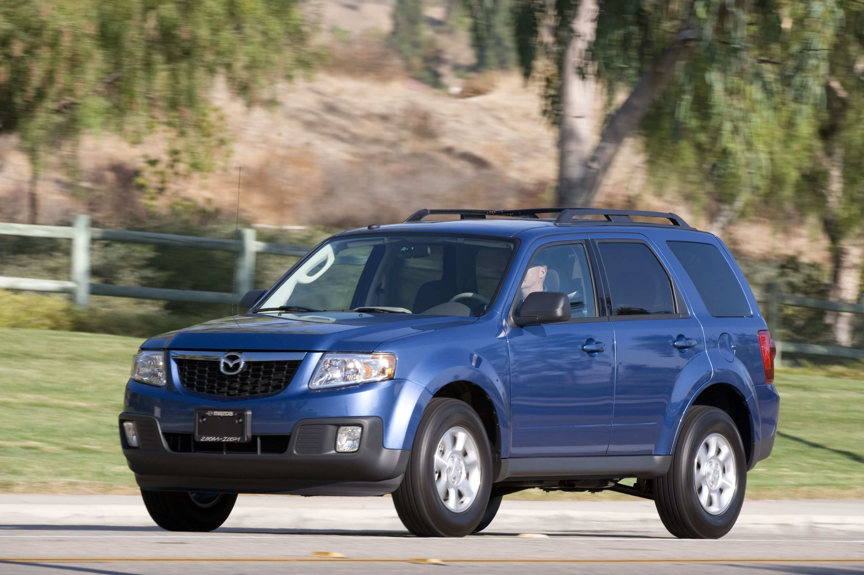 83 Best 2019 Mazda Tribute Speed Test