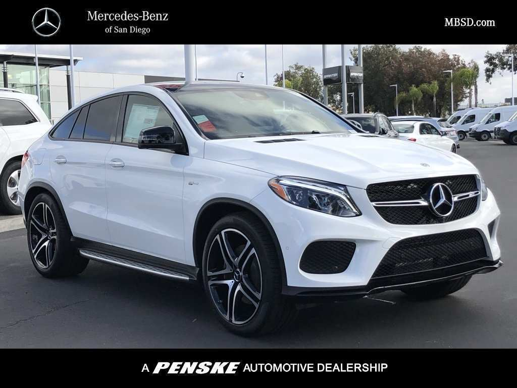 83 Best 2019 Mercedes Gle Coupe Engine