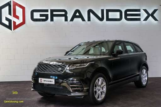 83 Best 2019 Range Rover Evoque Xl New Review