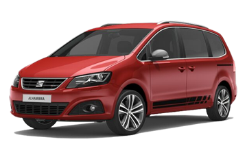 83 Best 2019 Seat Alhambra Price Design And Review