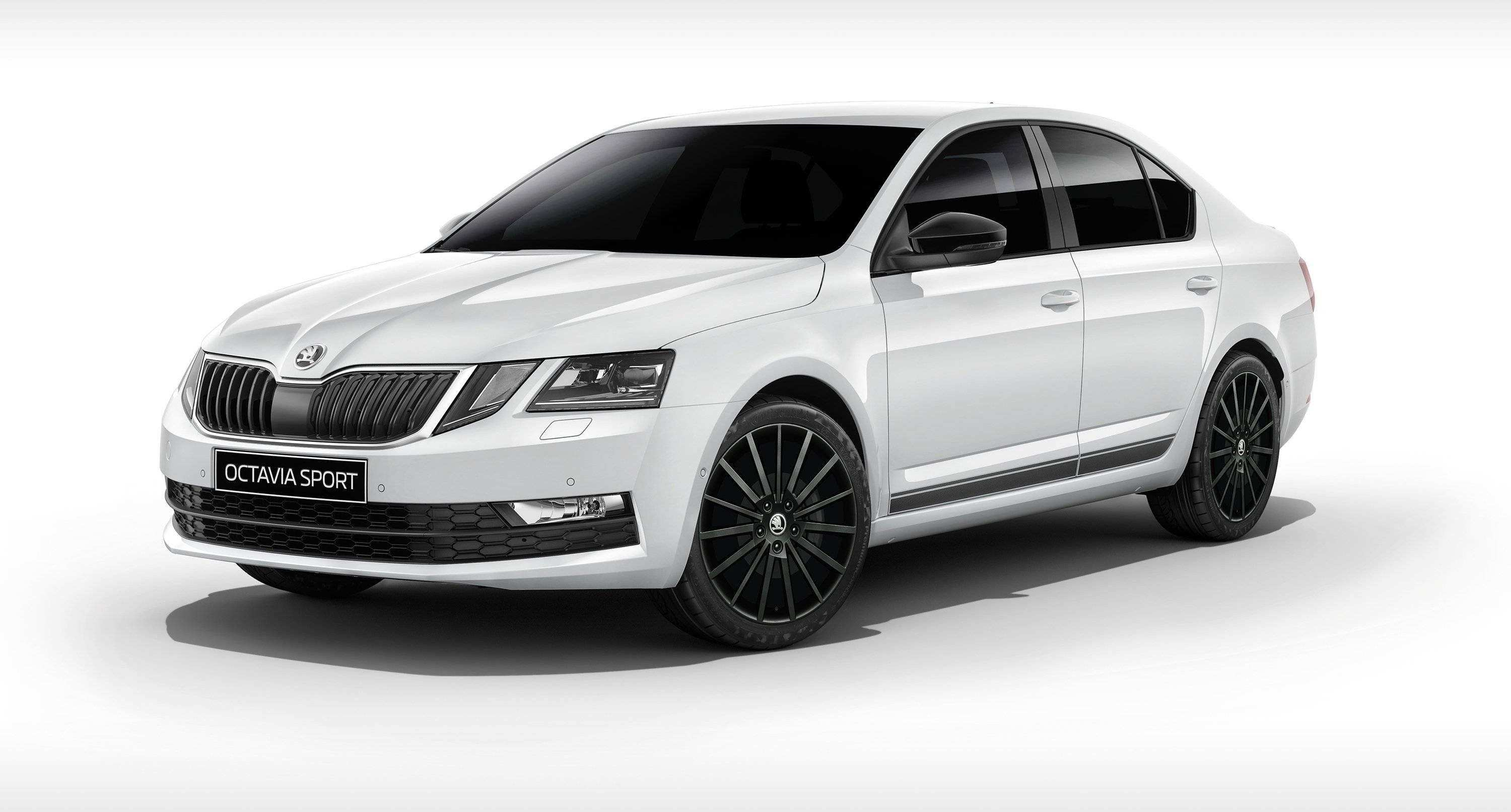 83 Best 2019 Skoda Octavia India Egypt Spy Shoot