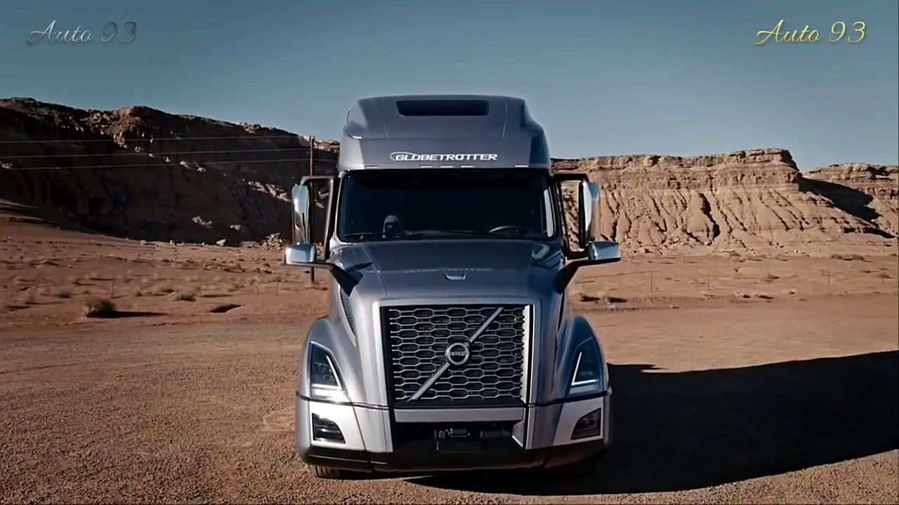 83 Best 2019 Volvo Globetrotter Performance And New Engine