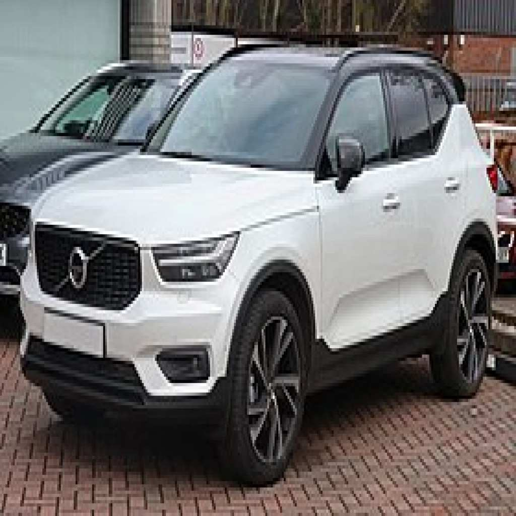 83 Best 2019 Volvo Xc40 Owners Manual Price Design And Review