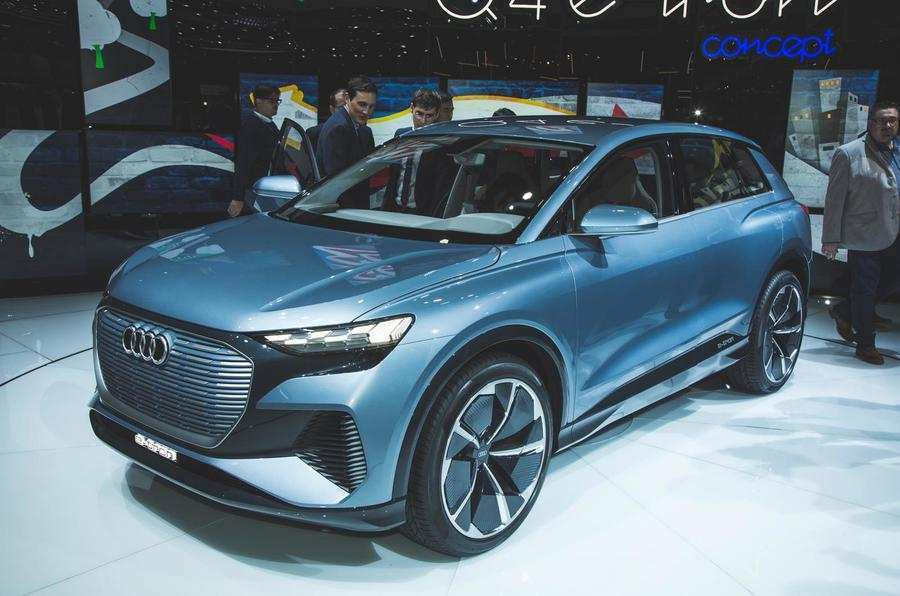 83 Best 2020 Audi E Tron Suv Overview