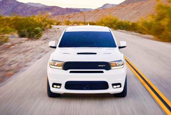 83 Best 2020 Dodge Durango Srt Images