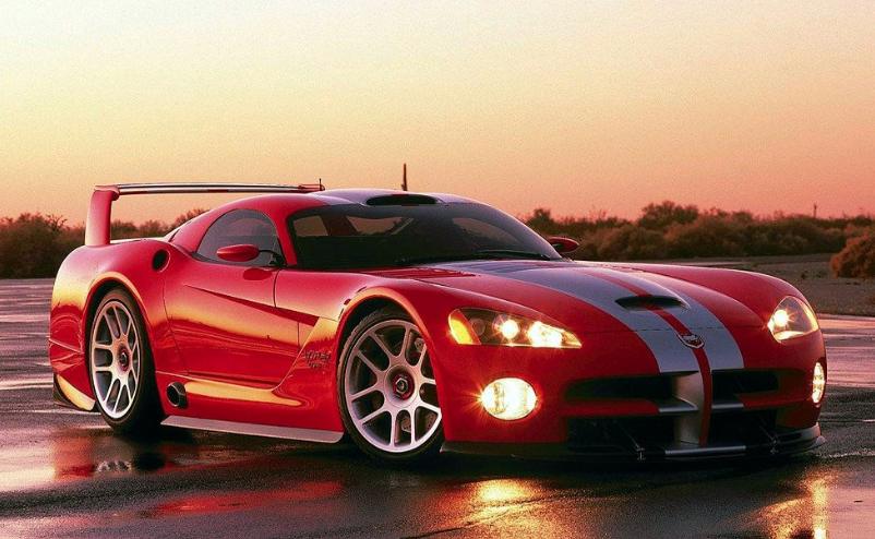 83 Best 2020 Dodge Viper Roadster Photos
