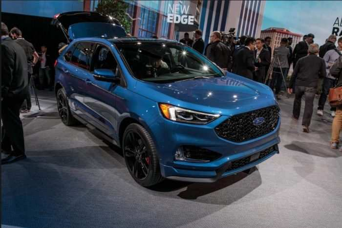 83 Best 2020 Ford C Max Redesign