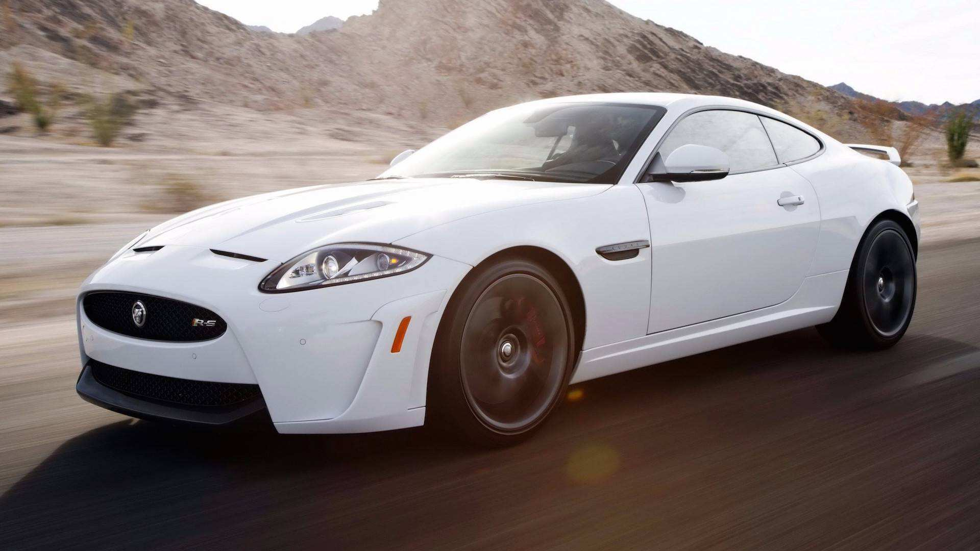 83 Best 2020 Jaguar XK Spy Shoot