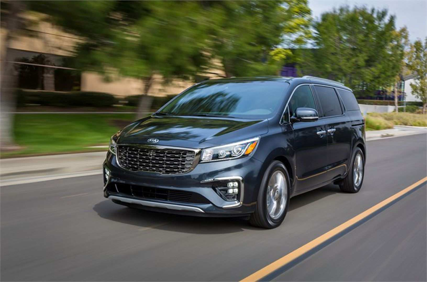 83 Best 2020 Kia Carnival Price And Release Date