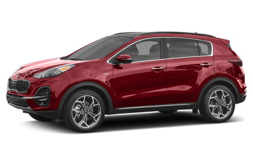 83 Best 2020 Kia Sportage Review New Concept