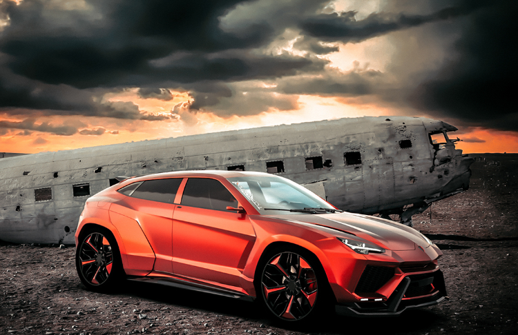83 Best 2020 Lamborghini Urus Performance And New Engine