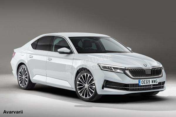 83 Best 2020 New Skoda Superb Exterior And Interior