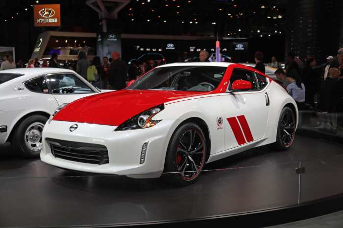 83 Best 2020 Nissan Z Spesification