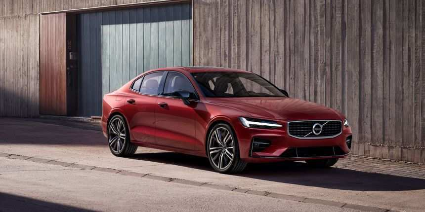 83 Best 2020 Volvo S60 Reviews