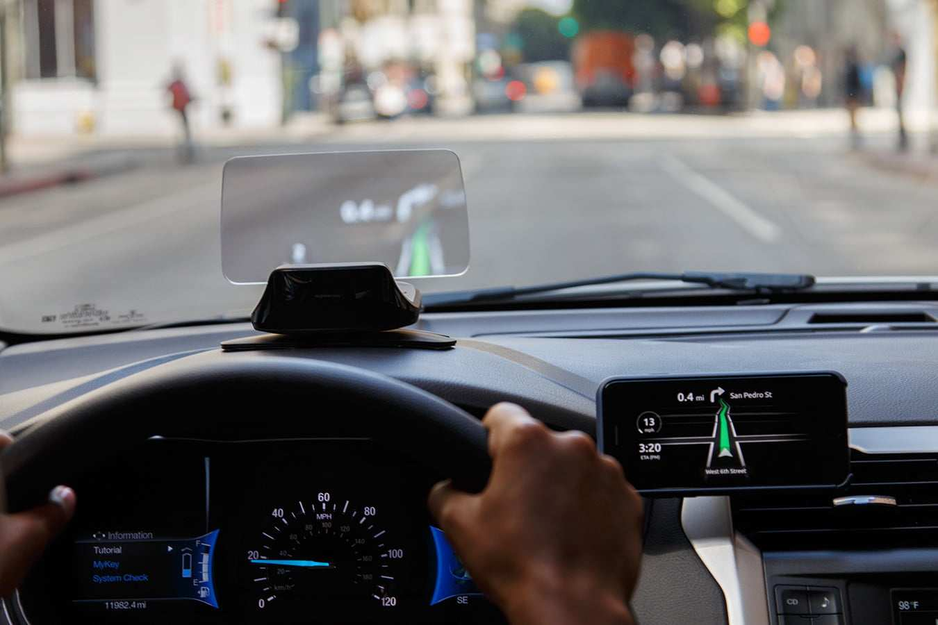 83 Best BMW Head Up Display 2020 Rumors