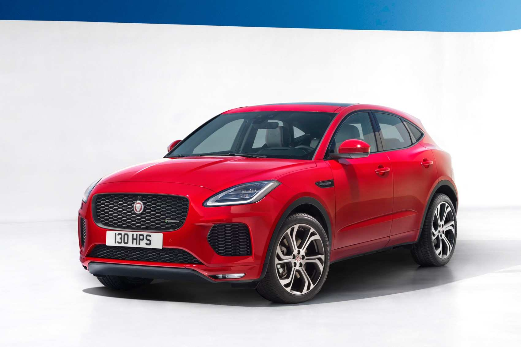 83 Best Jaguar E Pace Facelift 2020 Engine