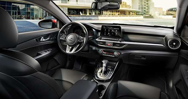 83 Best Kia Cerato 2019 Interior Research New