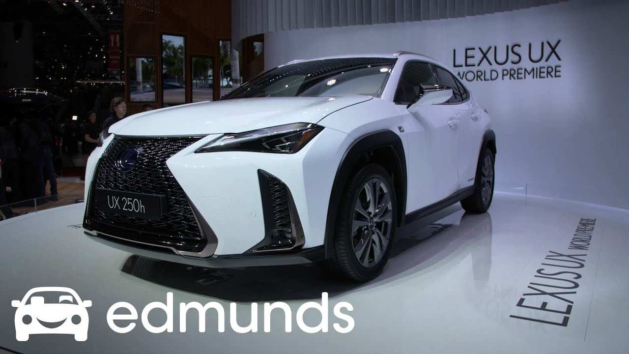 83 Best Lexus 2019 Ux Release Date Price And Review