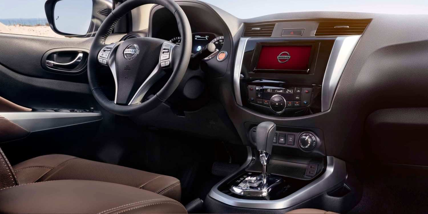 83 Best Nissan Terra 2019 Philippines Concept And Review