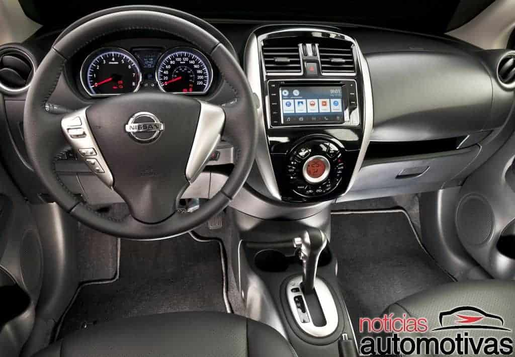 83 Best Nissan Versa 2019 Interior Engine