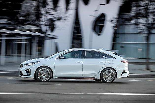 83 Best Proceed Kia 2019 Reviews