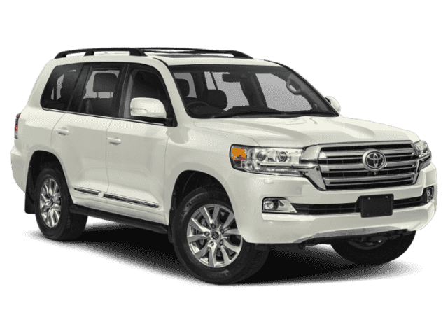 83 Best Toyota Land Cruiser V8 2019 Price Design And Review