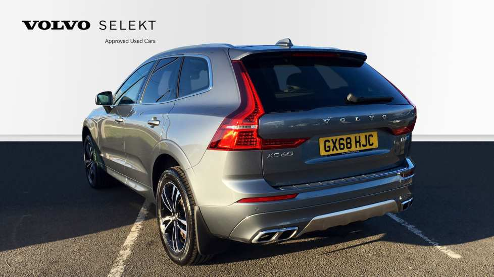83 Best Volvo Xc60 2019 Osmium Grey Overview