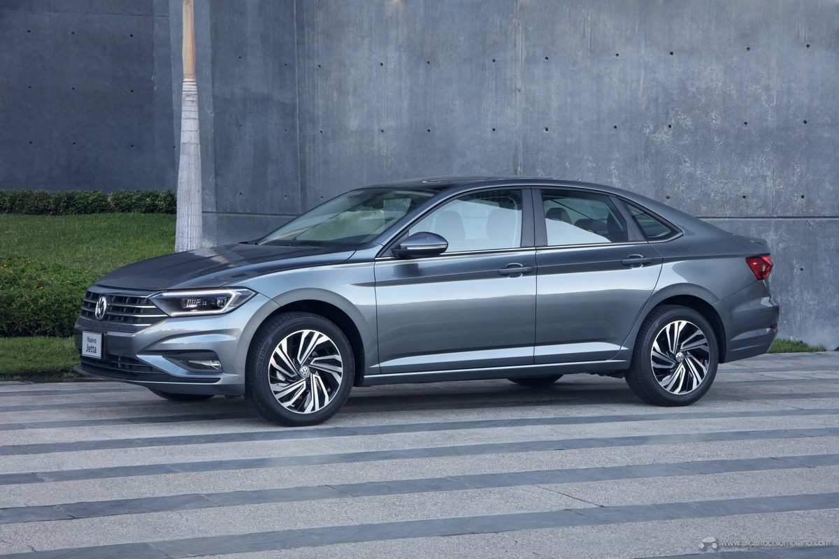 83 Best Vw Jetta 2019 Mexico Exterior