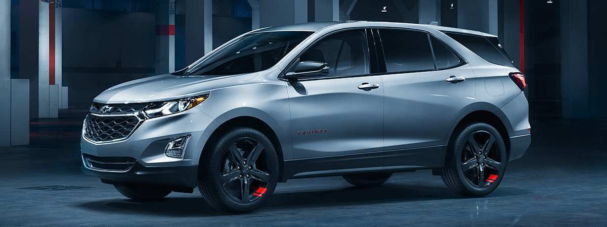 83 New 2019 All Chevy Equinox New Review