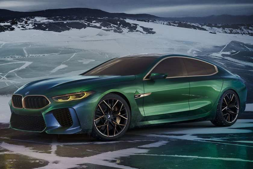 83 New 2019 BMW M3 Concept And Review