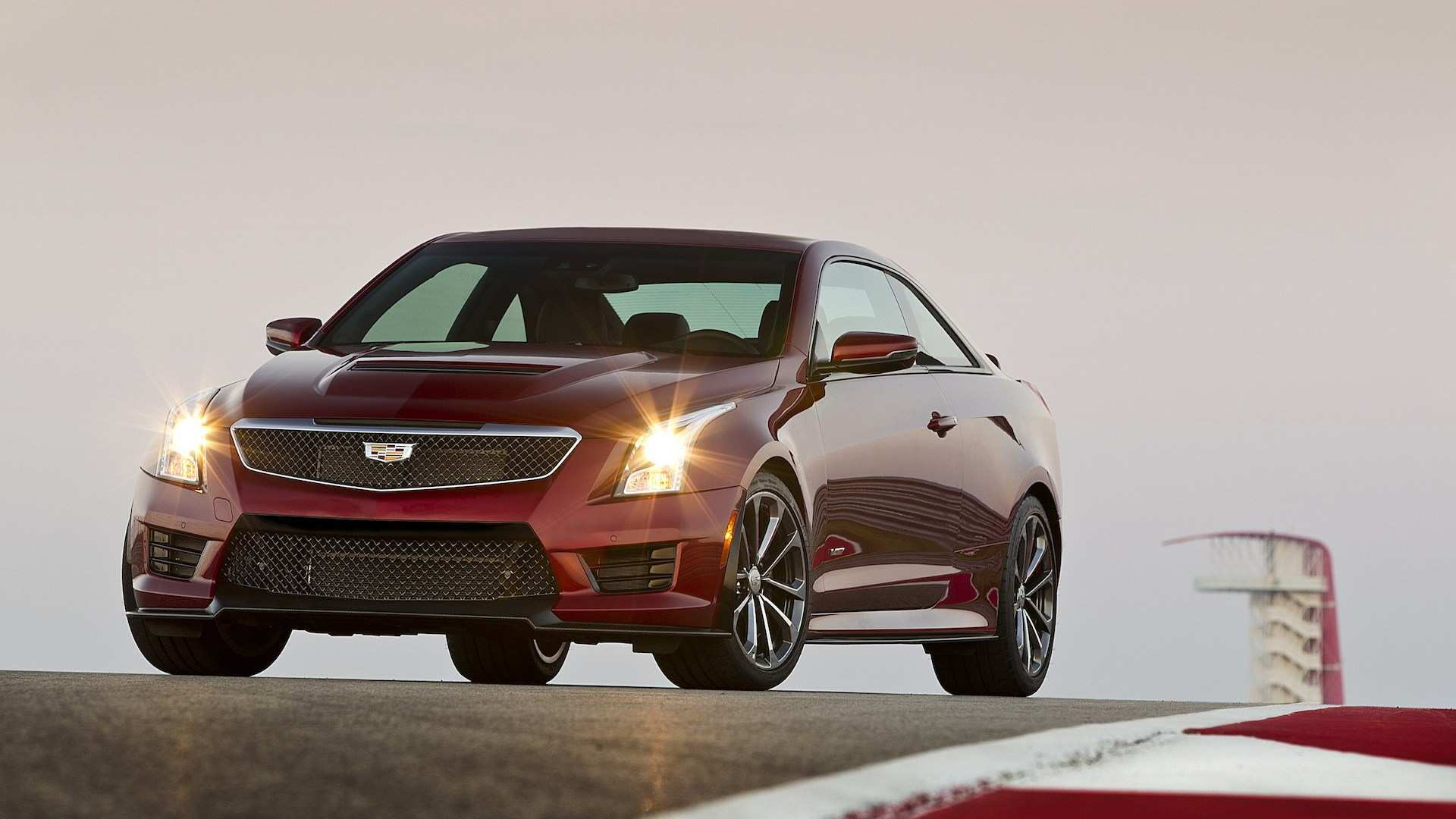 83 New 2019 Cadillac Cts V Coupe Model