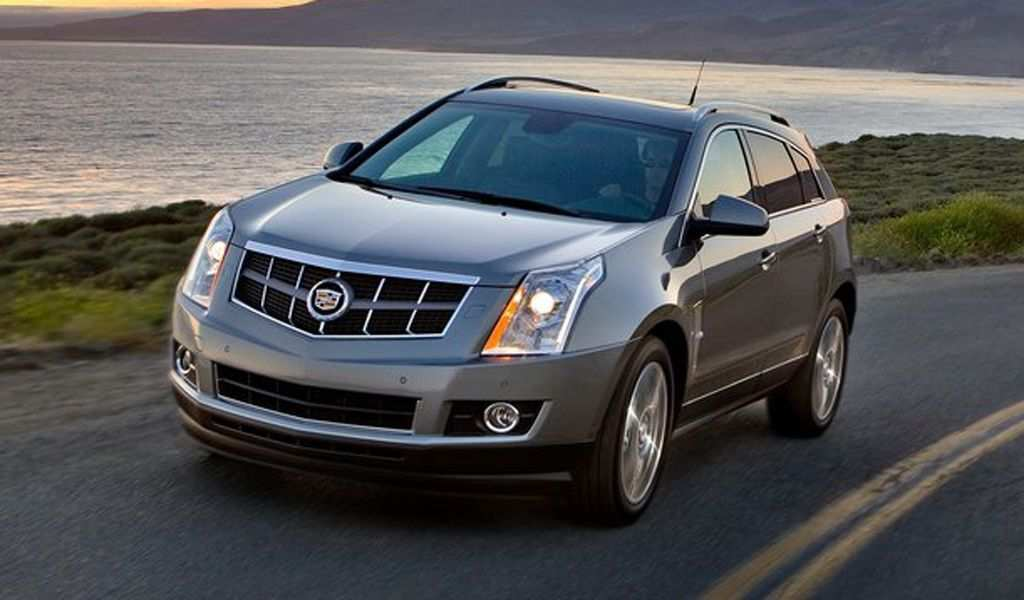 83 New 2019 Cadillac SRX Prices