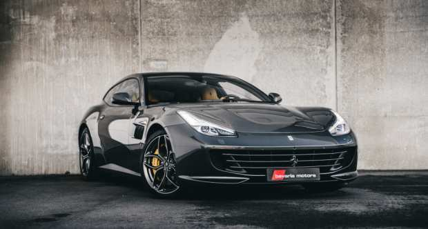 83 New 2019 Ferrari 458 Review And Release Date