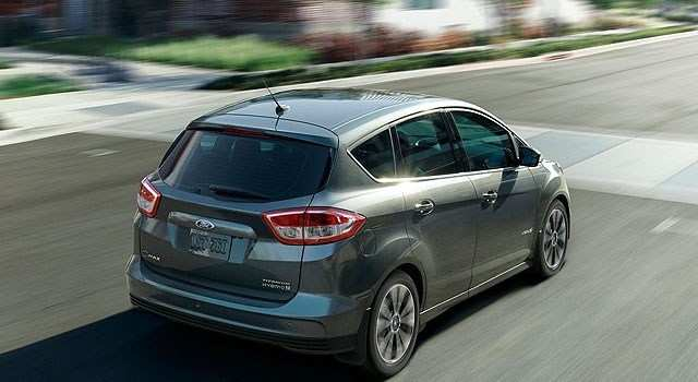 83 New 2019 Ford C Max Reviews