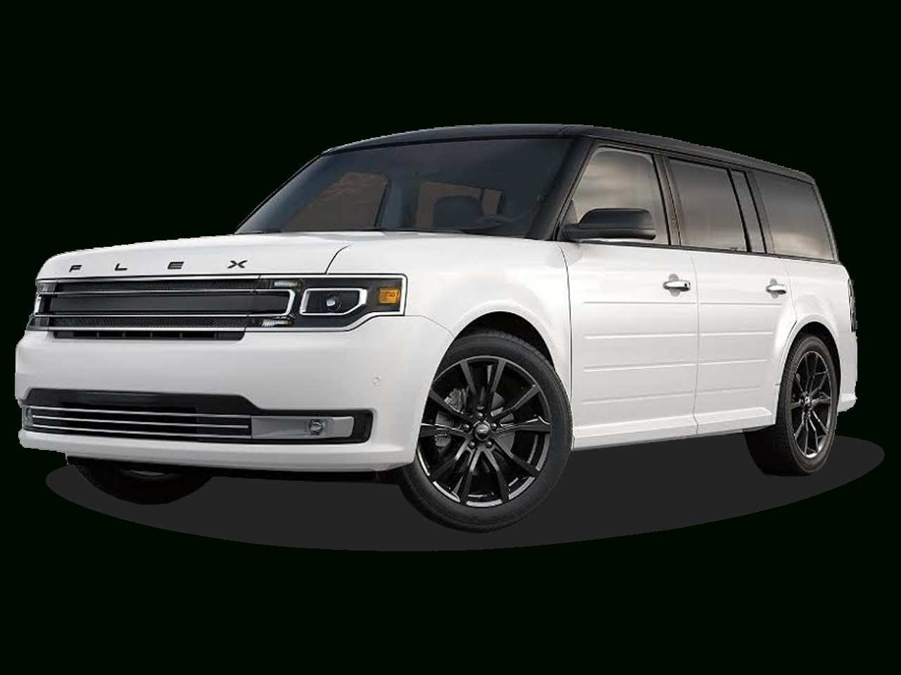 83 New 2019 Ford Flex S Rumors