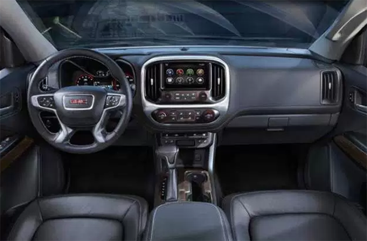 83 New 2019 GMC Envoy Redesign
