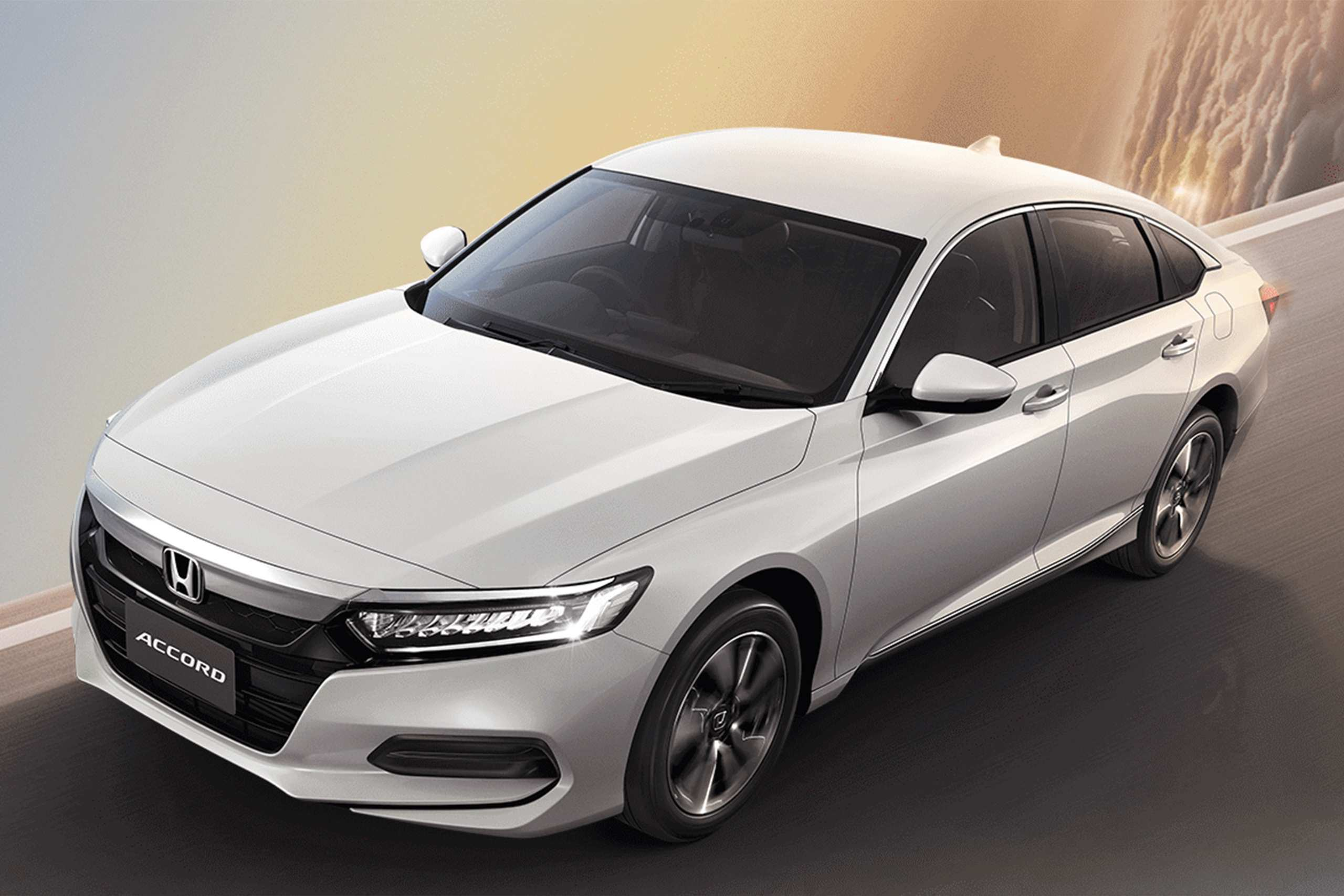 83 New 2019 Honda Accord Spesification