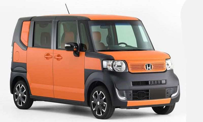 83 New 2019 Honda Element Rumors